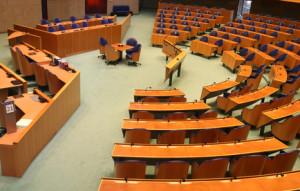 Tweede Kamer nederlandse regering