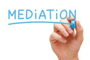 mediation bij aanpassing partneralimentatie