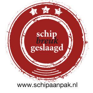 logo schip aanpak